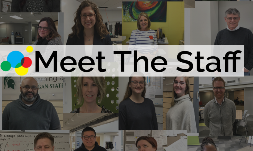 Meet the Hub Team