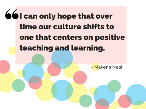 Quote by Makena Neal
