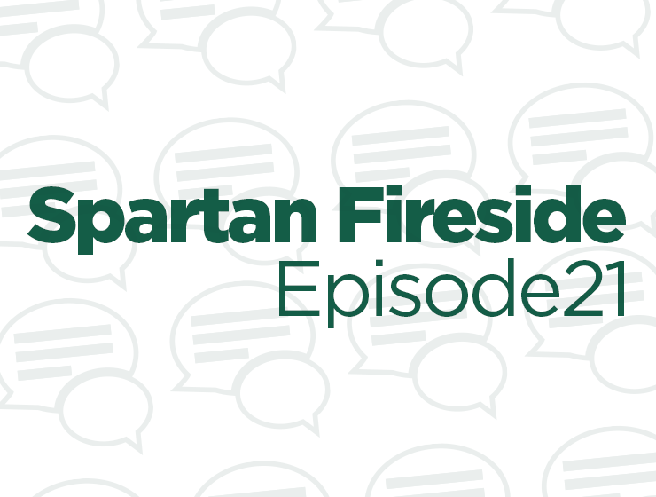 Spartan Fireside episode 21