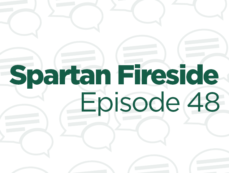 Spartan Fireside episode 48