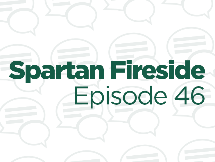 Spartan Fireside episode 46