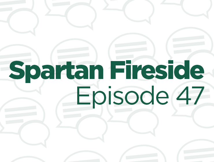 Spartan Fireside episode 47