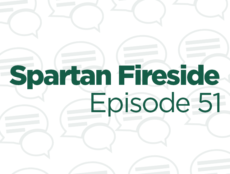 Spartan Fireside episode 51
